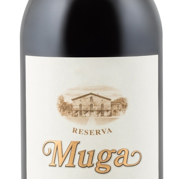 Muga-Reserva-2008-Label