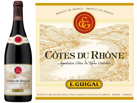 E.-Guigal-Cote-du-Rhone-